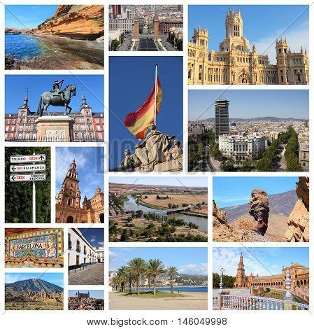 Spain Photos