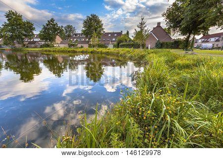 Eco Friendly Lakeside