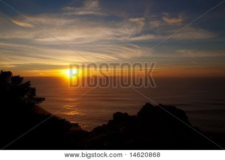 Cape Espichel Sunset