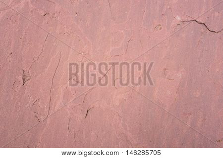 stone texture backgroundred brown and pink surface