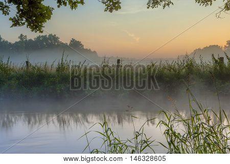 Dinkel Creek
