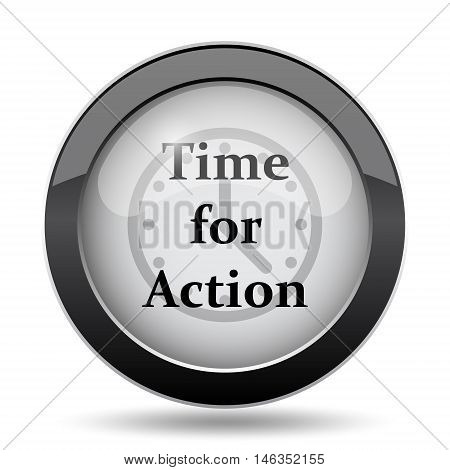 Time For Action Icon
