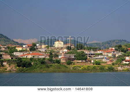 town of berat (albania)