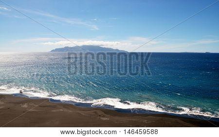 Brava, A Beach Away