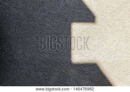 Grey Wall Pattern texture Background dark light shadow