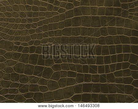 Plastics Background Sepia