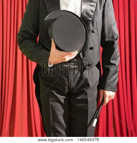 Stage Magician