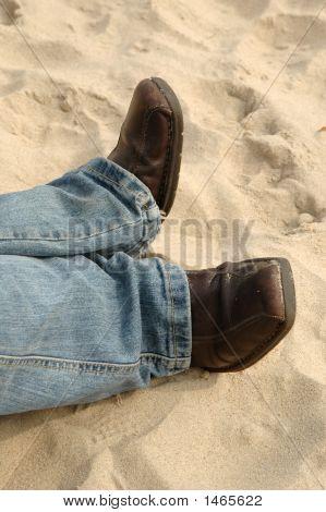 Beachcomber Boots