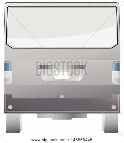Back C Van 08