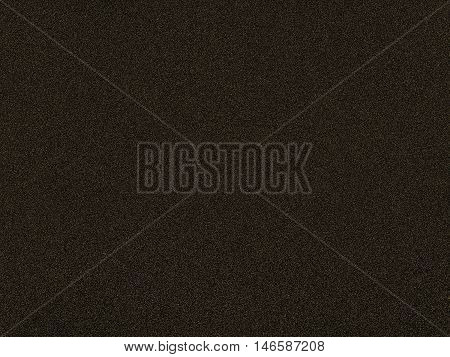 Dark Black Background With Shiny Color Speckles Sepia