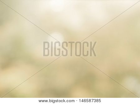 Vintage Abstract Blur Background