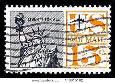 Usa - Circa 1941