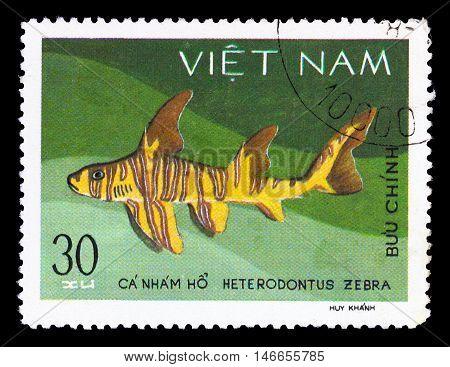 Vietnam - Circa 1980
