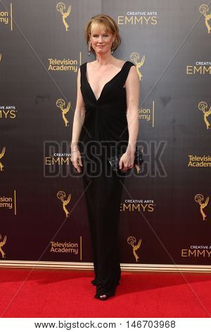 LOS ANGELES - SEP 10:  Melissa Rosenberg at the 2016 Creative Arts Emmy Awards - Day 1 - Arrivals at the Microsoft Theater on September 10, 2016 in Los Angeles, CA