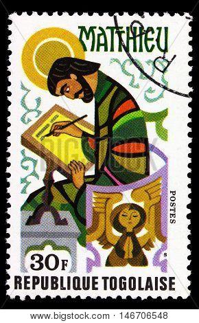 Togo - Circa 1978