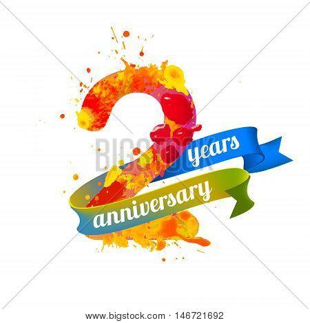Two (2) Years Anniversary
