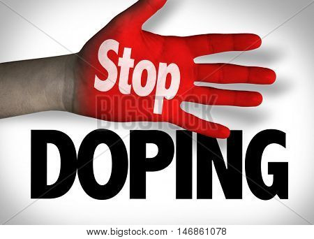 Stop Doping