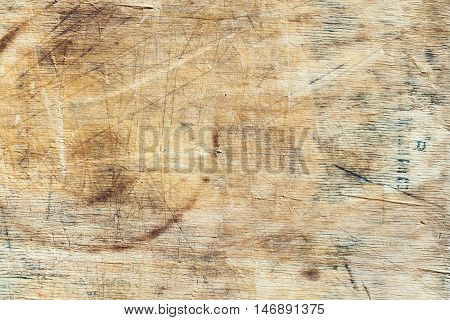 The brown wood texture. Abstract background, empty template