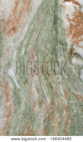 Green onyx marble big tile background texture