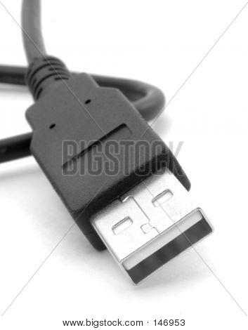 USB 1 poster