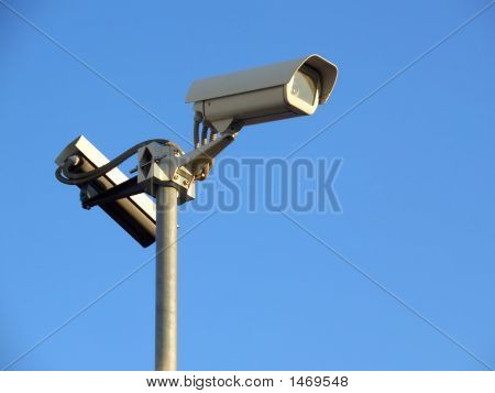 Surveillance Cams