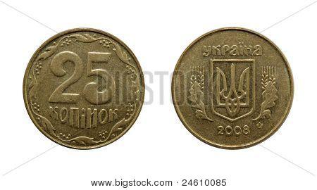 Ukraina, Penny