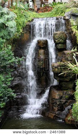 Ole Oprey Waterfall