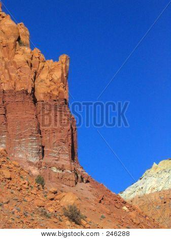 Rock Sky