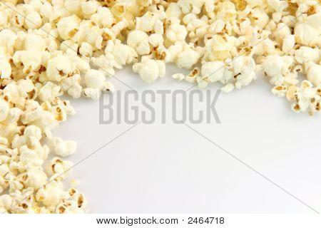 Popcorn Border