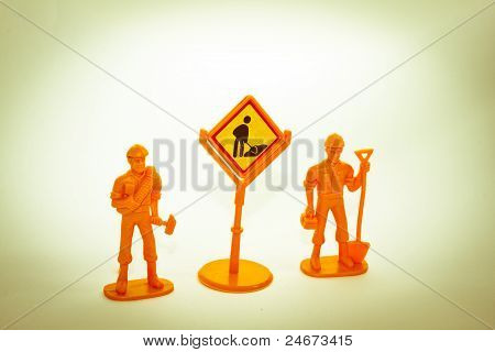 Toy Workers