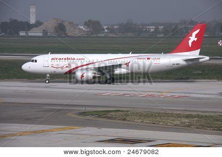 Air Arabia - Airbus