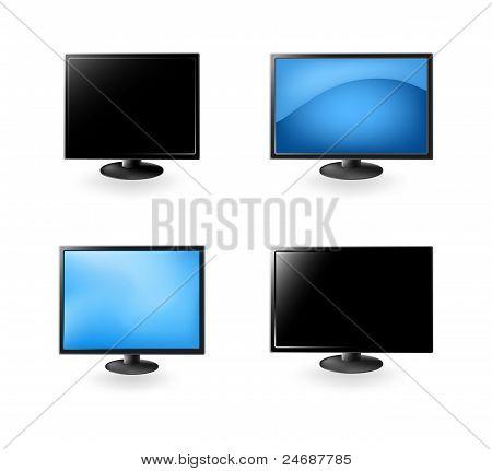 Set Lcd Tv
