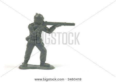 Espingarda soldado