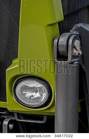 Sistema de iluminación automático 13