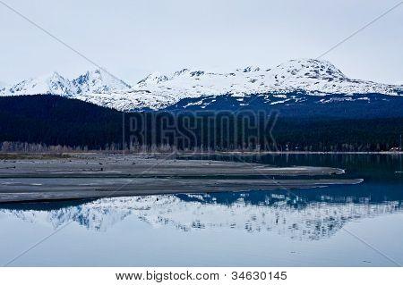 Kenai Reflections