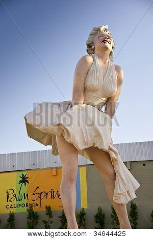 Forever Marilyn Monroe