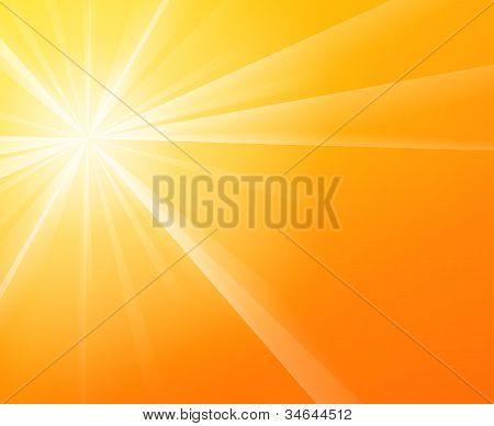 Sunny Sunshine