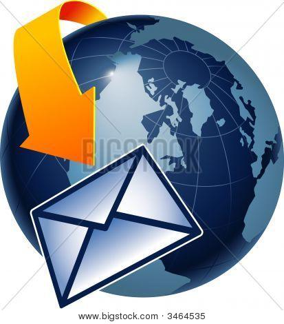 E-mail Globe