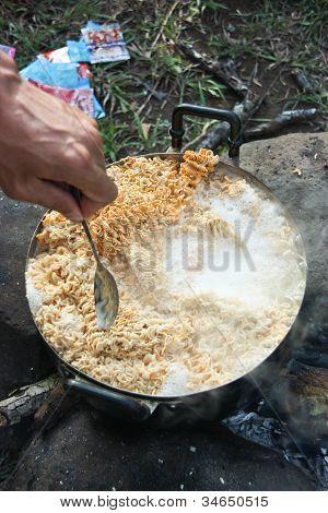 Heel Food