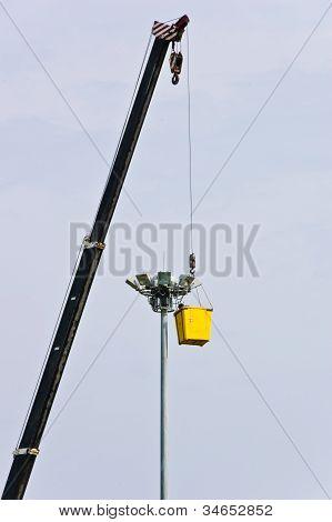 Repairing Lights