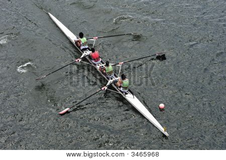 Rowing Competition