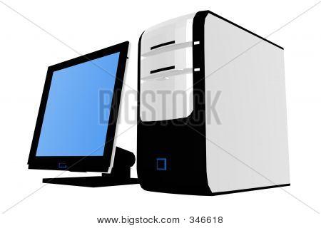 Desktop Computer I