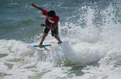 Diogo Abrantes In The Exile Skim Norte Open 2012