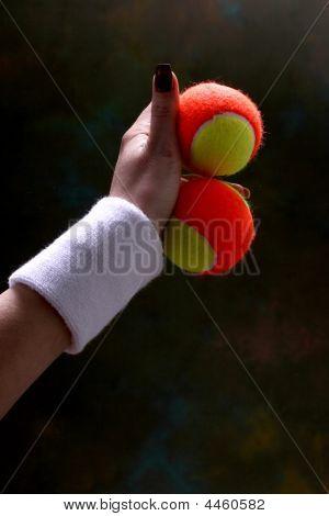 Tenis Arm