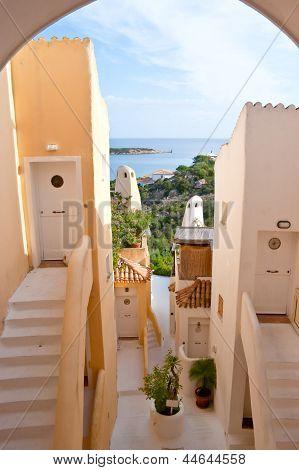 The Sardinian View