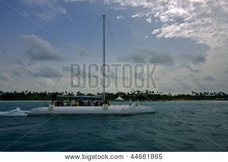 Sailing Water Boat Yacht