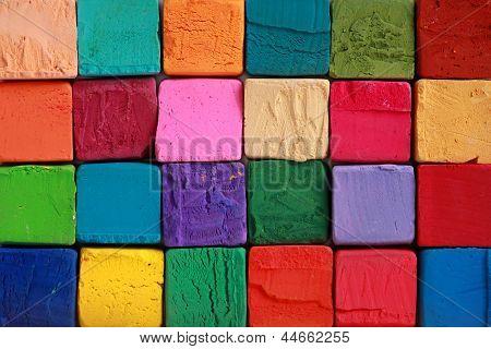 Giz pastel