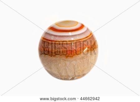 Agate Ball