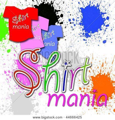 Shirt-Manie