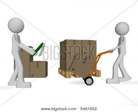 Cargo Shipments